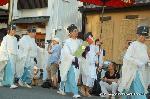 祇園祭 神宝奉持列 : 第二御矢