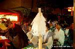 祇園祭 神宝奉持列 : 祇園御霊会のルーツとなる神饌