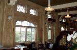 京都近代建築遺産 : 店内1階
