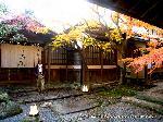 紅葉 紅葉狩 花暦 : 京料理千寿閣
