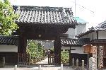 六斎念仏 : 長岡京の斎教院が当寺の起こりだと