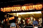 六斎念仏 夏祭り : 吉祥院六斎の祇園囃