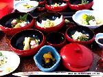 京都非公開文化財特別拝観 : 鉄鉢料理
