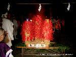 火渡り祭 夏越祓 : 夏越の幣